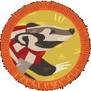 Illustration of Badger